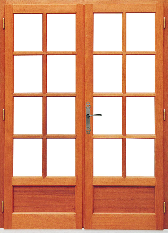 Menuiserie guy chapuzet portes fen tres for Porte interieur bois double battant